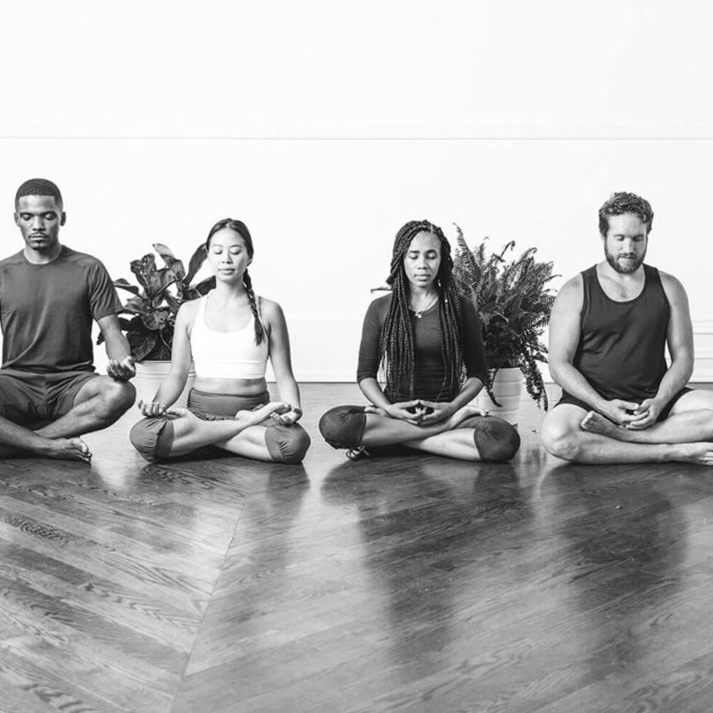 Yin Meditation Class